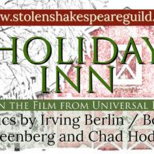 Holiday Inn, Stolen Shakespeare Guild