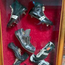 athletic shoes, Prairie View Interscholastic League