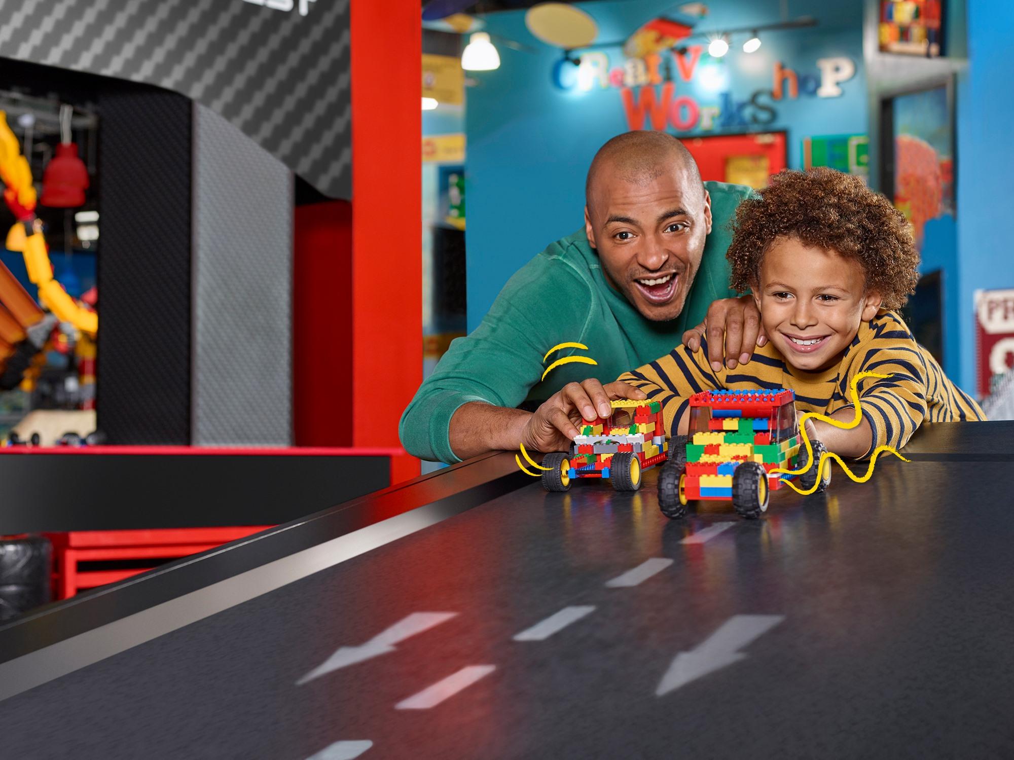 Legoland Discovery Center Dallas/Fort Worth